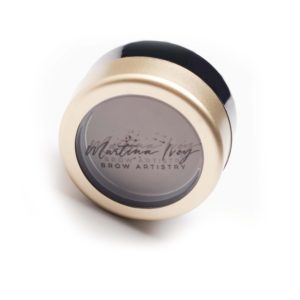 Martina Ivey Brow Products
